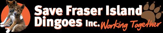 Save Fraser Island Dingoes Inc.